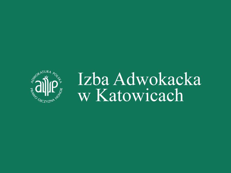 Izba Adwokacka wKatowicach