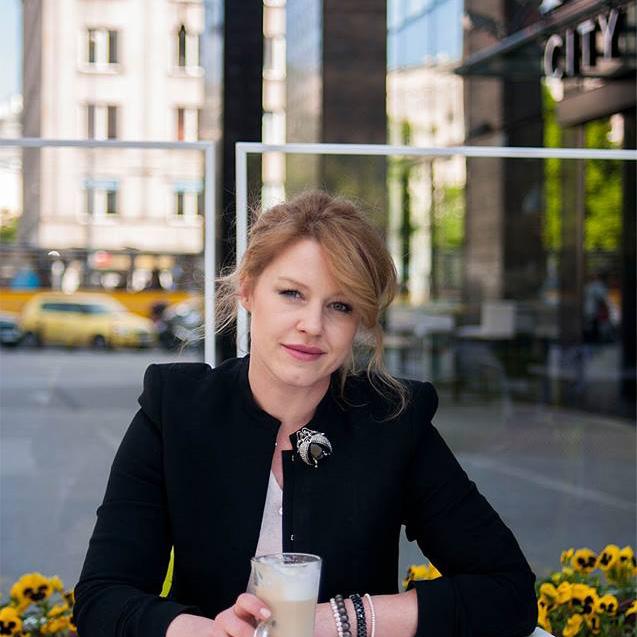 Joanna Parafianowicz